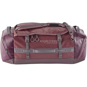 Eagle Creek Cargo Hauler Sac 60l, earth red